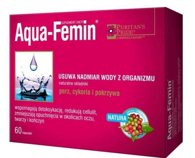 Aqua femin opinie