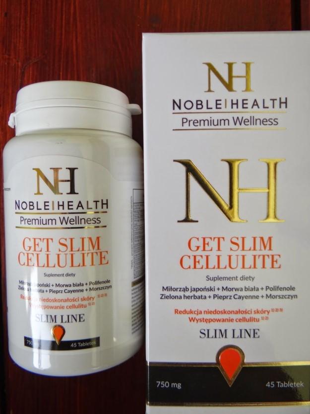 Noble health opinie