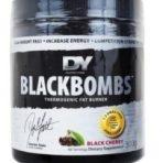 Dorian Yates Black Bomb - opinie powinny być negatywne