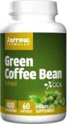 Kapsułki na odchudzanie JARROW, Green Coffee Bean - opinie