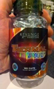 Stosowałem Thermal Pro V5. Opinie po nieefektywnej kuracji
