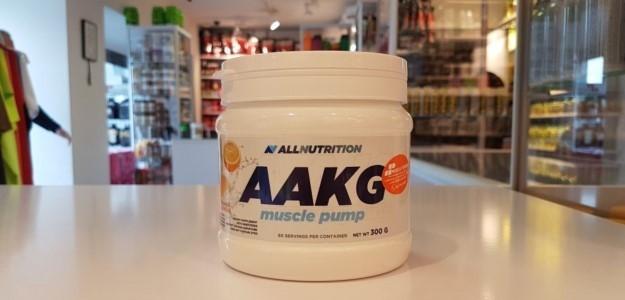 Spalacze tłuszczu Allnutrition - opinie po bolesnej kuracji