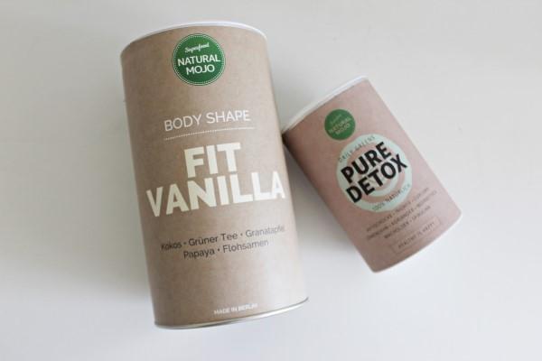 Proszek na odchudzanie Fit Vanilla - opinie po skutkach ubocznych