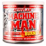 Machine Man Burner - opinie po mechanicznej stracie pieniędzy
