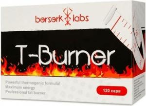 Kapsułki na odchudzanie T-BURNER - opinie o nieskutecznym preparacie