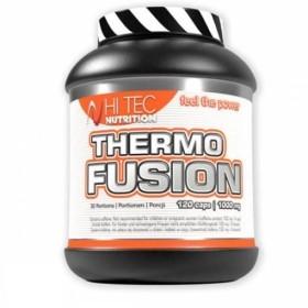 Thermo Fusion - opinie dlaczego ten spalacz nie spełnił moich oczekiwań